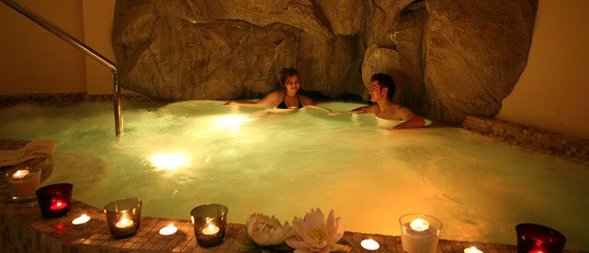 Hotel Relais Des Glaciers, Champoluc, Italy - spa.jpg